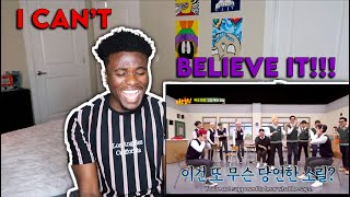 KPOP TRY NOT TO LAUGH CHALLENGE #1 (FUNNY)- REACTION!!!