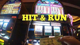 Slot Machine Trick to win