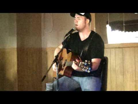 """Wyatt Turner """"You Remind Me of West Virginia"""" (Acoustic)"""