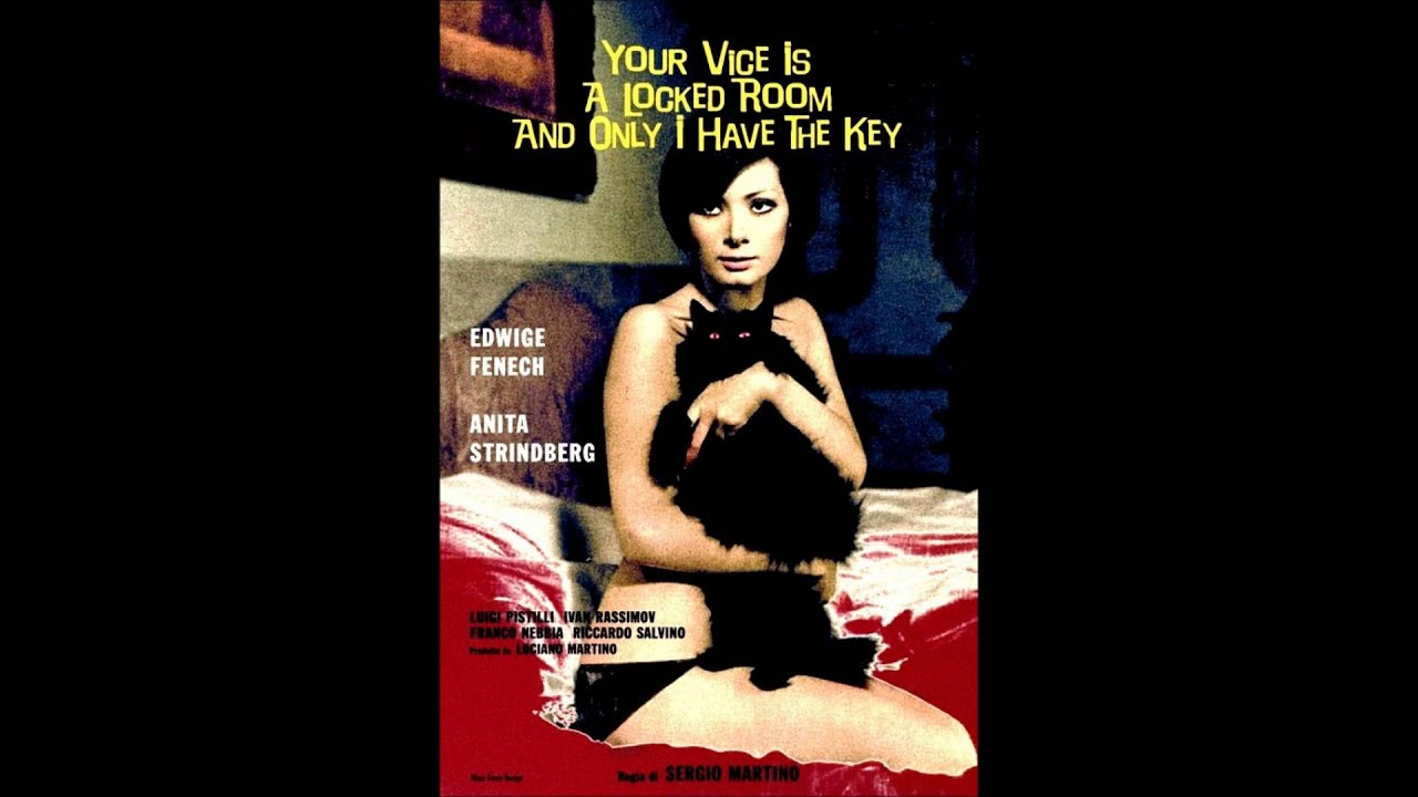 Download (Italy 1972) Bruno Nicolai - Your Vice Is A Locked Room And Only I Have The Key