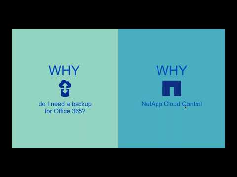 AWS Tech Talk Web Day | NetApp Cloud Control