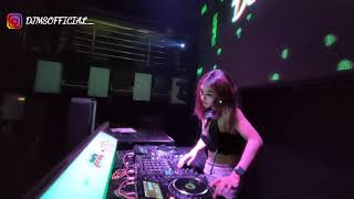 Download Lagu DJ KU MENANGIS MEMBAYANGKAN BETAPA KEJAMNYA | ROSSA - HATI YANG KAU SAKITI [ DJ DELFY CHIEN ] mp3