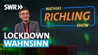 Die Mathias Richling Show vom 04.12.2020