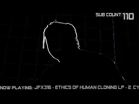 JFX316 24/7 Music Stream [Artist Stream] (Hip Hop/Lofi/Noise/Ambient/Bass)