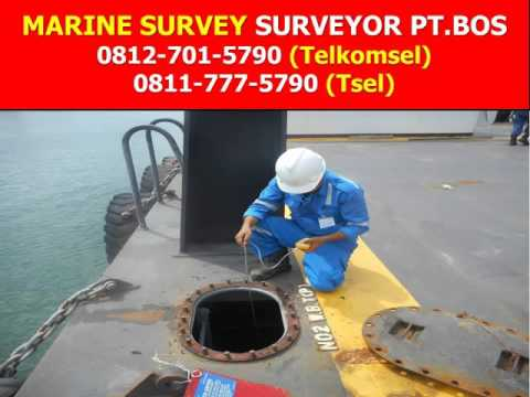 08127015790 (Telkomsel) Surveyor Indonesia Jasa Marine Survey