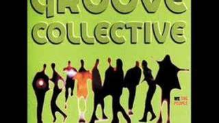 Groove Collective - Lift Off