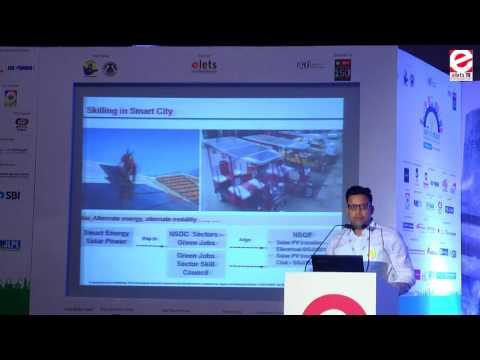 Elets Smart City Conclave, Chandigarh - Rajat Bhatnagar, State Engagement Officer,...