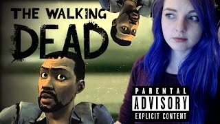 STUPID DUCK. | The Walking Dead Game | Season 1 Episode 1 Complete