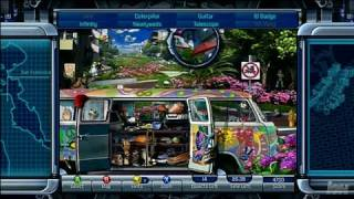 Interpol: The Trail of Dr. Chaos Xbox Live Gameplay - San