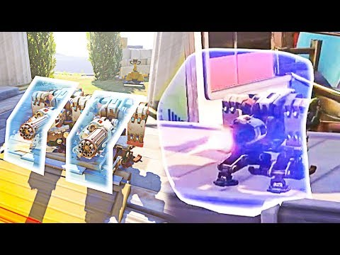 Top 10 OP Things That Are Now IMPOSSIBLE in Overwatch thumbnail