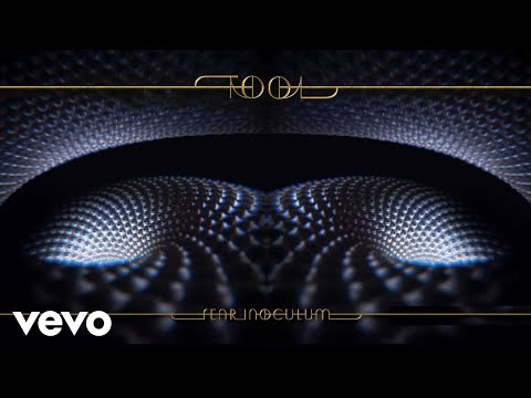 Bodhi - Here's the New TOOL Track Fear Inoculum (Audio)