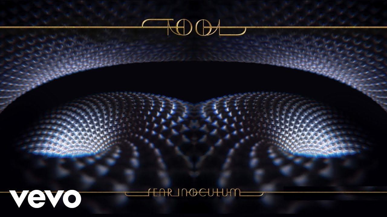 Tool 'Fear Inoculum' Album Review 2019: Why You'll Like