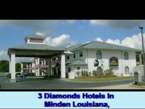 3 Diamonds Hotels In Minden Louisiana Aaa Rated