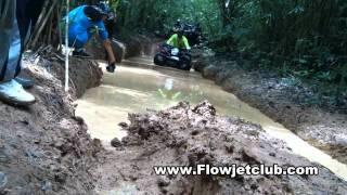 Off Road  ATV UTV Thailand Club
