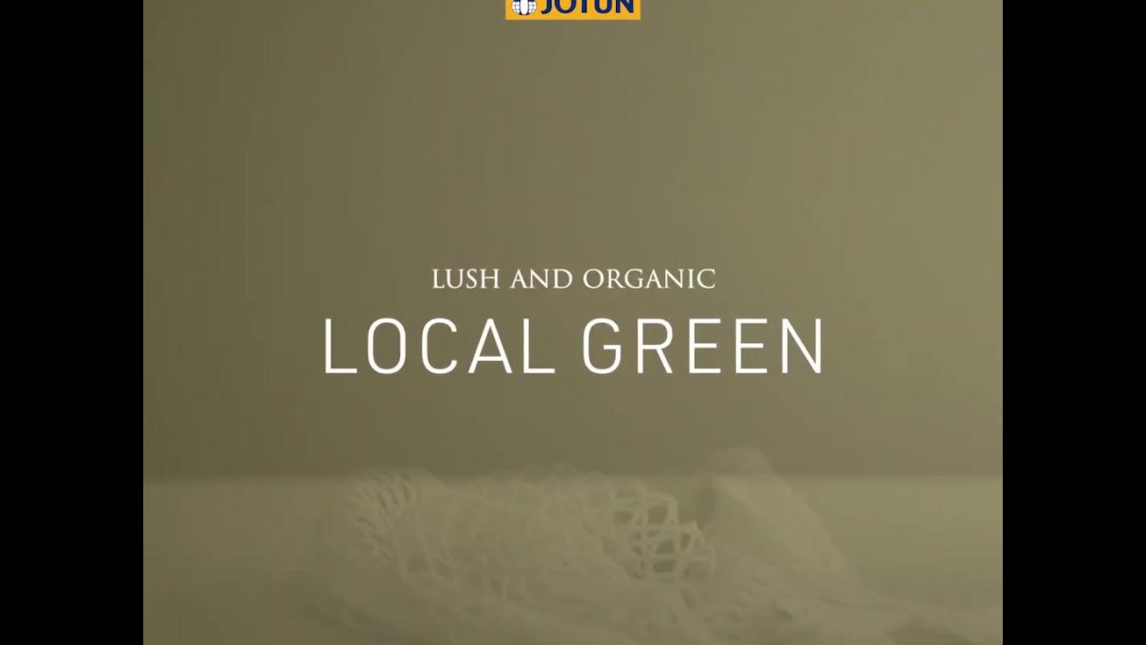 Local Green Jotun