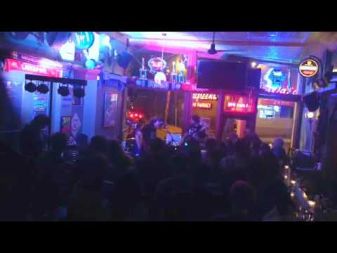 """Hot By Ziggy - LIVE @ """"Locals Only"""" at the Nomad World Pub"""