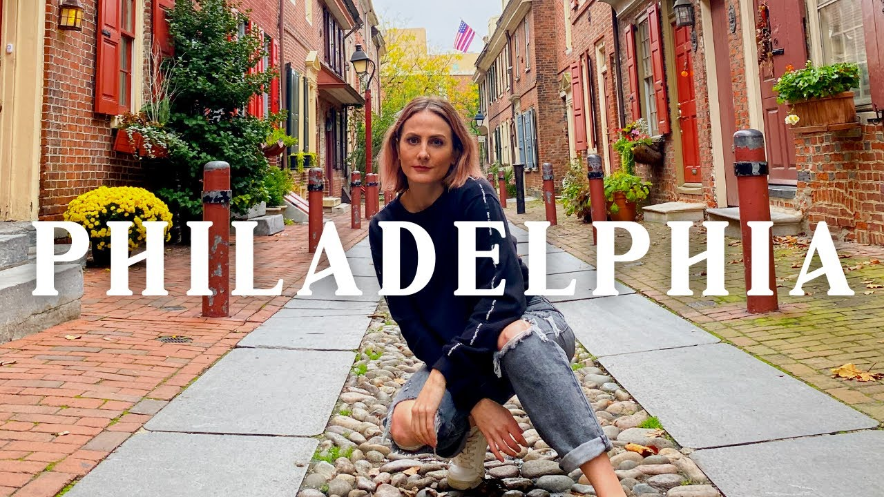 10 FREE Things to Do in Philadelphia!