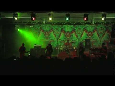 DEZARIE- Live at NWWRF