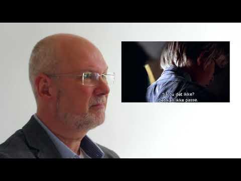Danske dialekter i film og tv-serier med Michael Ejstrup