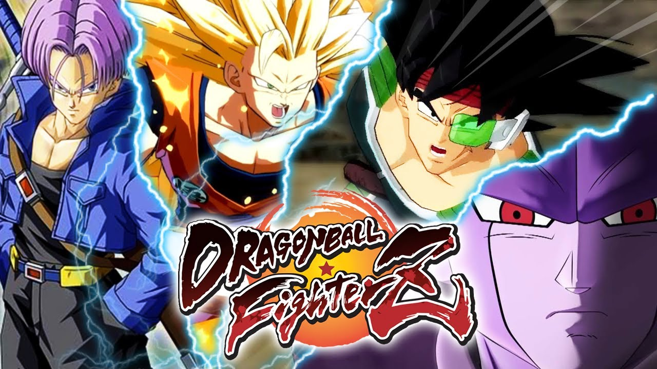 LESS THAN 30 CHARACTERS?! Dragon Ball FighterZ Full Roster ...