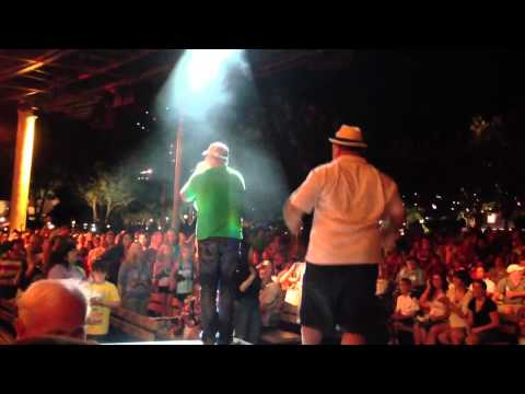 Smash Mouth Magic and Walking On The Sun live 10/12/12