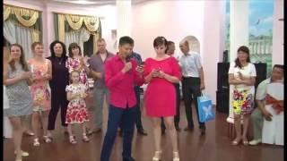 Степногорск рэп поздравление на свадьбе у друзей
