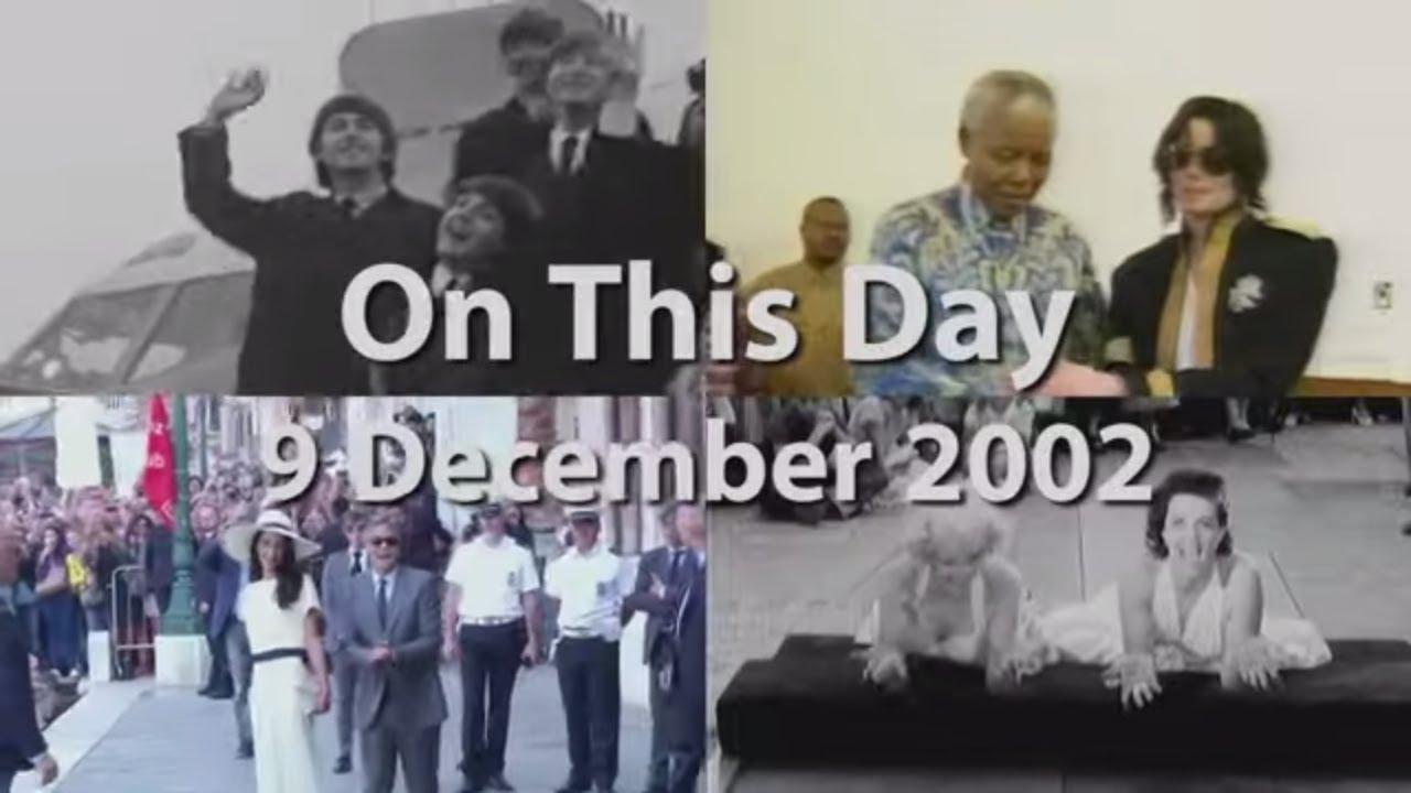 9 december 2002