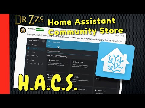HACS install, Compact Custom Header, and Alexa w/ mini media player card