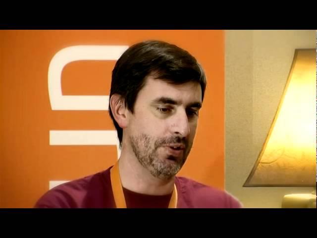 Ubuntu UDS P Orlando Interviews - Rick Spencer Engineering Update