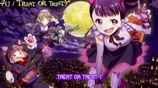 [4U] TREAT OR TREAT?