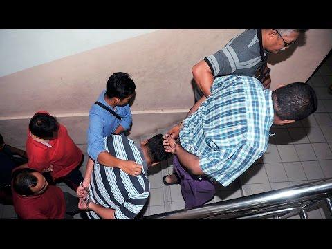 Former Johor land officer remanded over cheating case