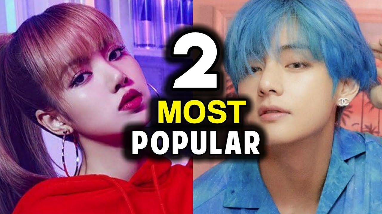 2 Most Popular Member of Each kpop Group 2019