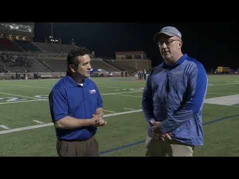 Sideline Interview: Lakehill Preparatory School, Dallas