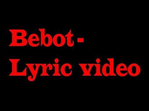 bebot lyrics