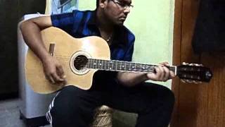 chilipiga choosthavala- orange guitar chords by sravan...