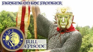 Fighting on the Frontier (Drumlanrig, Dumfries and Galloway) | Season 12 Episode 4
