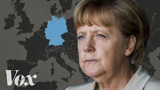 What Angela Merkel's exit means for Germany - and Europe