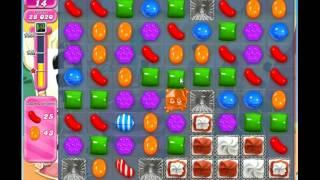 Candy Crush Saga Level 689 No Boosters