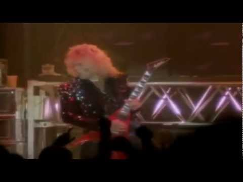 RATT - You Think You're Tough