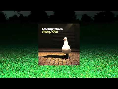 Oscar  Brown Jr - Brother Where Are You (Late Night Tales: Fatboy Slim)