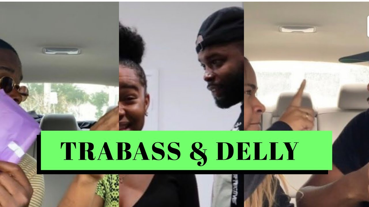 Best of Trabass || Comedy Sketch|| Ft Delly Fever||June 2019
