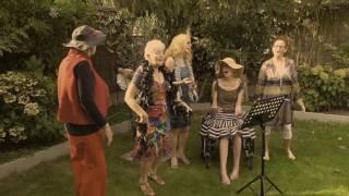 Yvonne & 't Lawait - Oudre wuufjes