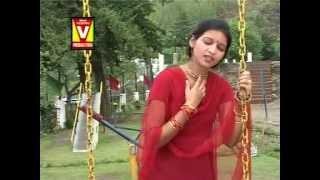 Kumaoni Hit Song | Fool Khilige Bhawra Udi Ge | Jitendra Tomkayal & Mina Rana