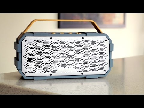 Photive M90 Bluetooth Speaker Review