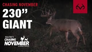 S3E9: 230″ Giant, Cruising Illinois Buck