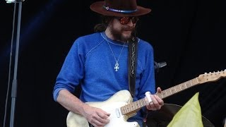 Jonathan Wilson - Desert Raven live at PrimaveraSound 2014 31st May 2014