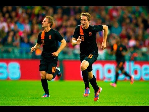 Luuk & Siem de Jong •Brotherhood•