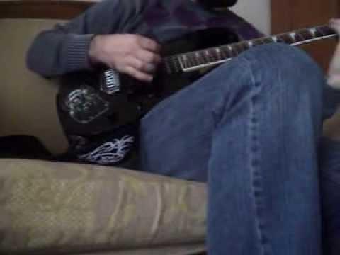 hayko cepkin açtırdınız kutuyu gitar cover