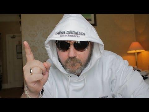 PokerDudeOnTube Live Session 50 $ OMAHA WATCHING OSCARS