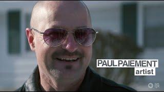 Paul Paiement | Painter